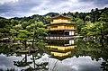 Den gyllene paviljongen, Kyoto, Japan (Unsplash).jpg