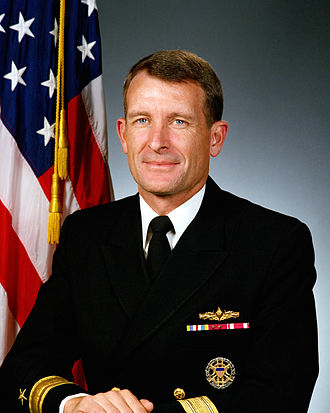 All Partners Access Network - Admiral Dennis C. Blair