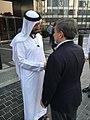 Dep Sec Brouillette visited the Burj Khalifa (1).jpg