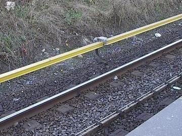 Derde rail