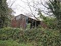 Derelict barn at Tretheague - geograph.org.uk - 1025818.jpg