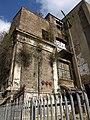 Derelict building , Townmead Road - geograph.org.uk - 1807652.jpg