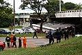 Desaba parte de viaduto do eixo rodoviário de Brasília (26244081938).jpg