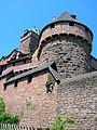 Detail of Castle Haut-Koenigsbourg.jpg