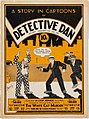 Detective Dan Secret Operative 48 (Humor Publishing, May 1933).jpg