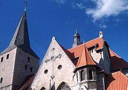 Kirche von Dettum