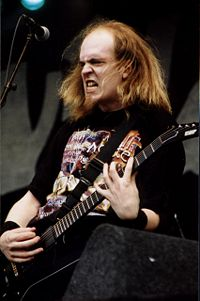 Devin Townsend discography - Wikipedia, the free encyclopedia