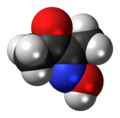 Diacetyl-monooxime-3D-spacefill.png