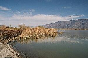Diaz Lake - Diaz Lake