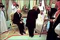 Dick Cheney and King Fahd of Saudi Arabia.jpg