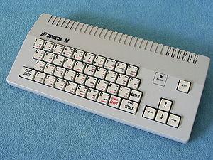 Didaktik - Home computer – Didaktik M