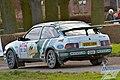 Didier Auriol, Ford Sierra RS Cosworth Group 1, 2020 Reis Race Retro Historic Motorsport Show, Stoneleigh Park, 23rd February.jpg