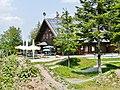 Die Skihütte in Bad Wildbad beim Bikepark Wildbad - panoramio.jpg