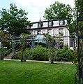 Die Villa Wieser wird gern für Trauungen genutzt. - panoramio.jpg