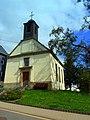Die ev. Kirche in Rohrbach wurde 1791 erbaut - panoramio.jpg