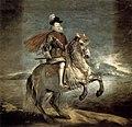 Diego Velázquez - Philip III on Horseback - WGA24407.jpg
