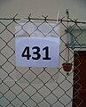 Dieselova 431, číslo.jpg