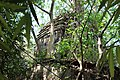 Dilapidated temple of Dalal para in Goghat PS, Hooghly district 18.jpg