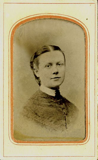 New England Hospital for Women and Children - Susan Dimock
