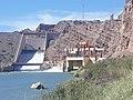 Dique Quebrada de Ullum, provincia de San Juan, Argentina.jpg