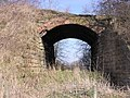 Disused Railway Bridge - geograph.org.uk - 140961.jpg