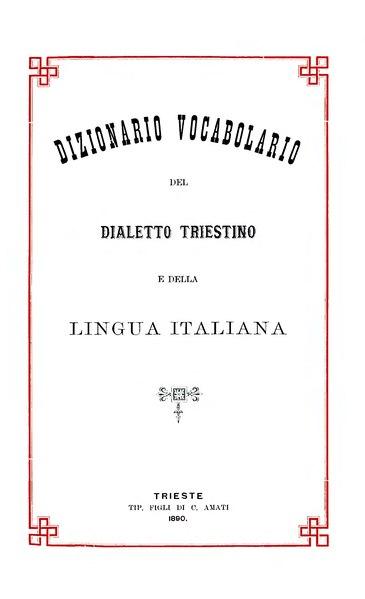 File:Dizionario triestino (1890).djvu