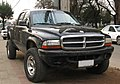 Dodge Dakota 3.7 Quad Cab 2004 (36992997580).jpg