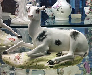 Derby Porcelain