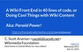 Doing Cool Things with Wiki Content (Parsoid Power!).pdf