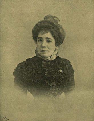 Dolores Gortázar Serantes - Image: Dolores Gortázar