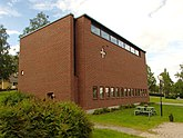 Fil:Domsjö kyrka 09.jpg