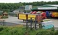 Donaldson's yard - geograph.org.uk - 469940.jpg