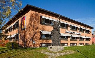 Dorotea Municipality Municipality in Västerbotten County, Sweden