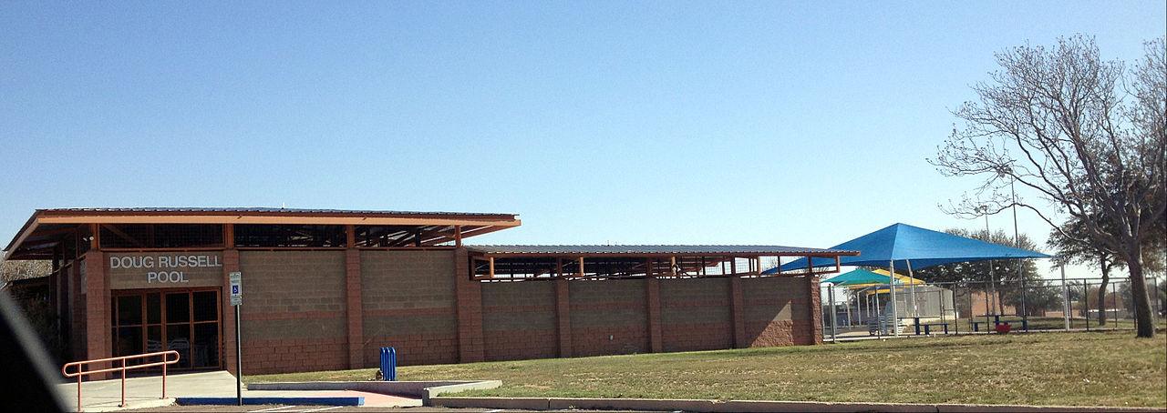 Datei Doug Russell Pool Midland Texas Jpg Wikipedia