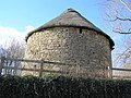 Dovecote in Wellow - geograph.org.uk - 1190414.jpg