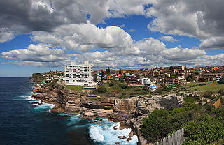Vaucluse, New South Wales Suburb of Sydney, New South Wales, Australia