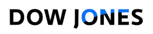 Dow Jones Industrial Average - Image: Dow Jones logo 2013