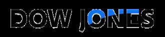 Dow Jones Industrial Average - Image: Dow Jones logo 2013