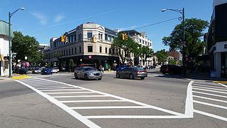Birmingham, Michigan City in Michigan, United States
