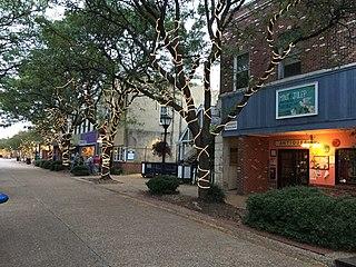 Hampton Downtown Historic District