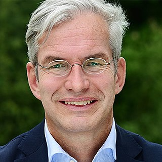 Mathias Middelberg German politician