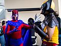 Dragon Con 2013 - Magneto vs Wolverine (9697508468).jpg
