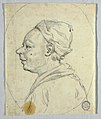 Drawing, Portrait of a man, ca. 1820 (CH 18113075).jpg