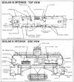 Drawing of the US Navy SEALAB III 1968.png