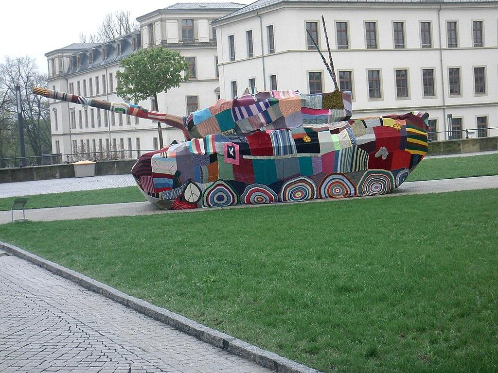 Dresden, Militär Historisches Museum