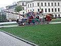 Dresden, Militär Historisches Museum.JPG