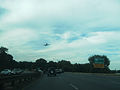 Driving along the George Washington Memorial Parkway - 53.JPG