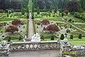 Drummond Castle Gardens - geograph.org.uk - 50312.jpg