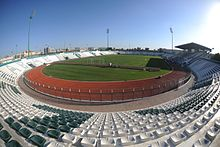Il Maktoum Bin Rashid Al Maktoum Stadium