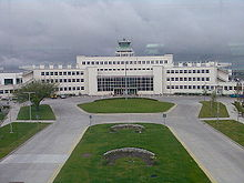 Dublin Airport - Wikipedia, the free encyclopedia